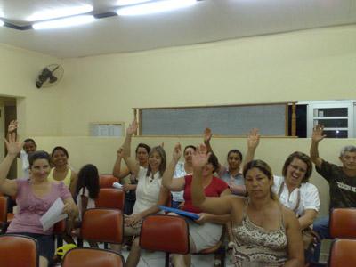 Assembleia Brasilia de Minas