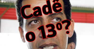 neves cade o 13o