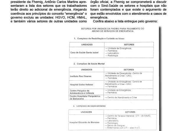 iNFORMATIVO ADCIONAL EMEREGENCIA assembleia 27