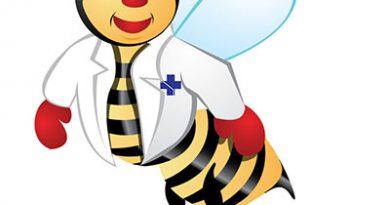 abelha site