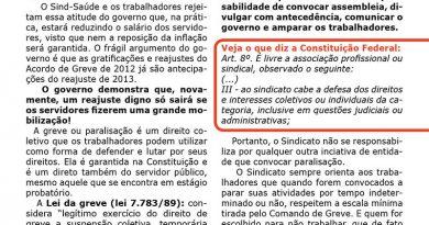 informativo direito de greve-2013- modificado