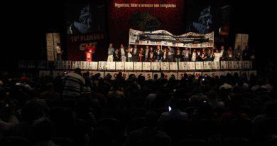 plenaria da cut