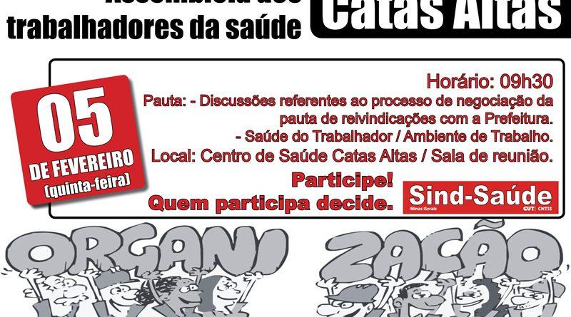 cartaz assembleia catas altas 05-02