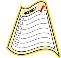 agenda-clipart-agenda 23