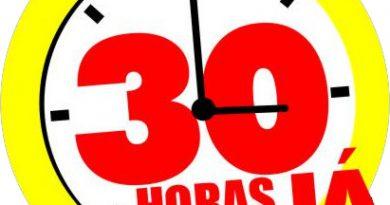 30 horais