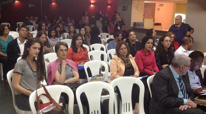 conferencia estadual plateia