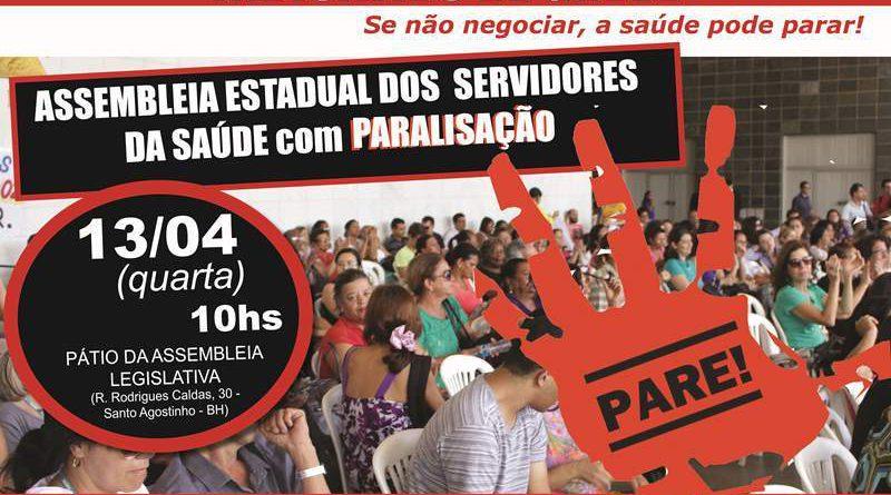 cartaz 13 04 indicativo de greve