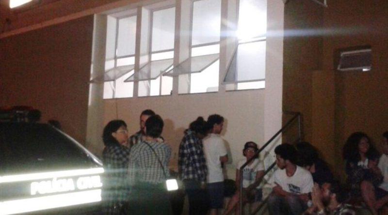 05 05 - estudantes Unimontes