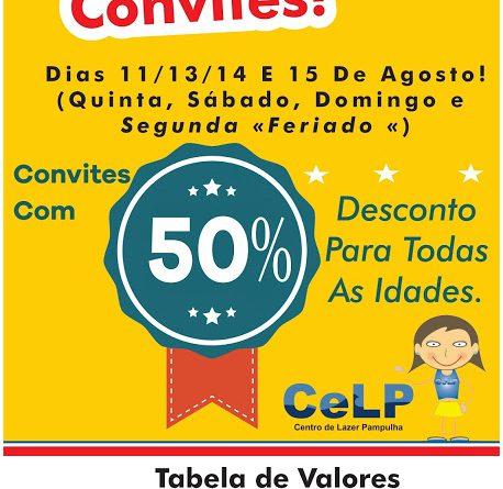 CONVITES 11 13 E 14 celp