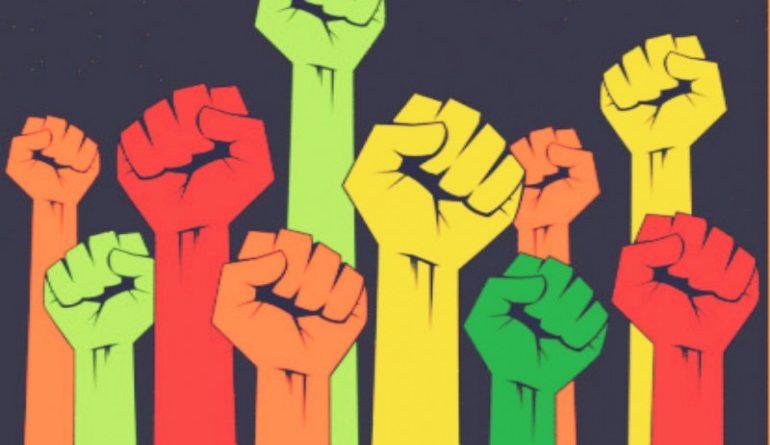 Luta dos trabalhadores