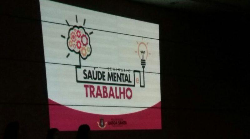 Seminário saúde mental