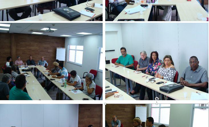 Reuniao Estaduais 18 05 CNTSS