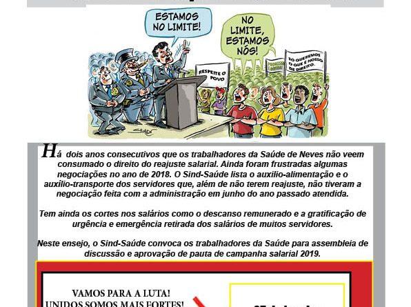 Informativo C Salarial