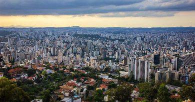 Belo Horizonte vista