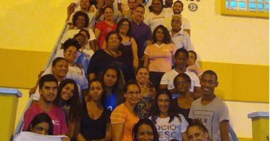 14 Santa Luzia Agentes Assembleia