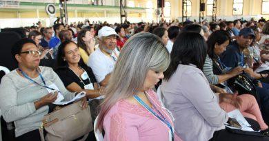 Foto Conferência boa