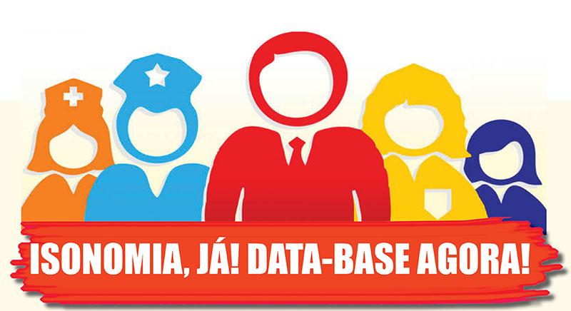 Chamada Isonomia Data Base