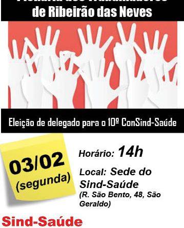 03- Ribeirão das Neves