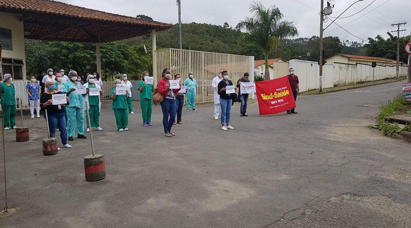 HRJP protesto 24 04 2020
