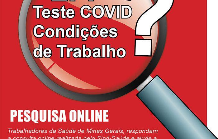 Pesquisa Online