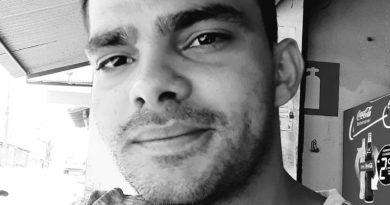 Sind-Saúde Núcleo Regional Betim lamenta morte do ACE Brenner Amaral
