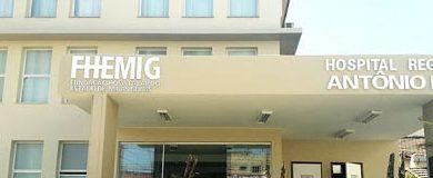 Zema publica edital para entregar primeiro hospital mineiro à gestão privada