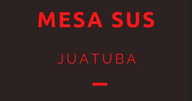 Mesa SUS é instaurada em Juatuba