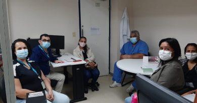 Trabalhadores do setor de atendimento semi-intensivo do Hospital João XXIII reúnem com gestão para reivindicar mudanças
