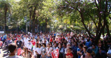 governo nao negocia e greve continua