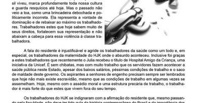 Informativo HJK chibatadas ok