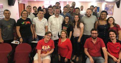ISP Brasil seminario PA 01