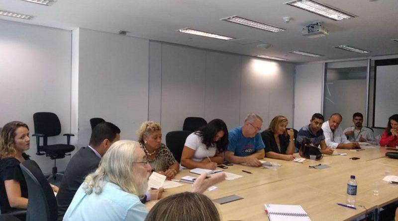 17 Reunião Mesa SUS Fhemig