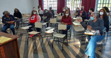 Sind-Saúde/MG e Colegiado reúnem com diretor do Centro Hospitalar Psiquiátrico de Barbacena (CHPB) para questionar informações sobre fechamento da unidade